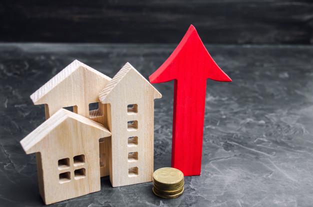 vender imóveis na crise