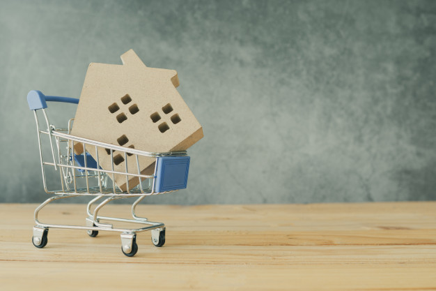 Como vender imóveis na crise?